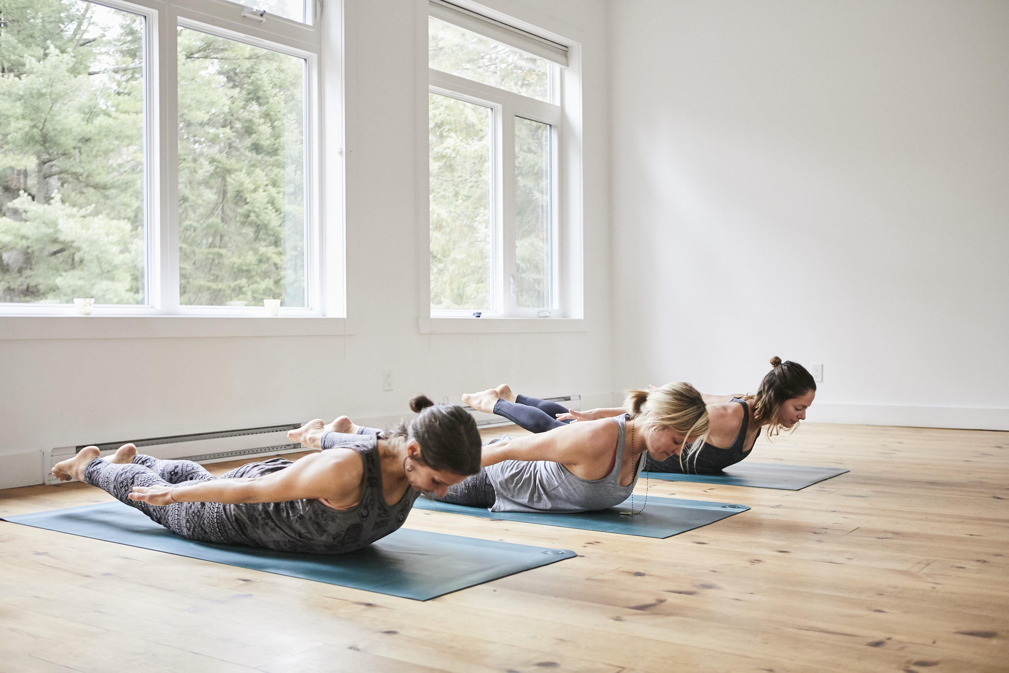 Une Retraite Yoga Et Nature Pour Se Faire Du Bien Bloome