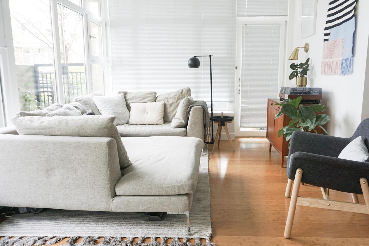 Vivre En Appartement Ou En Maison vivre à quatre dans un appartement very mini - bloome